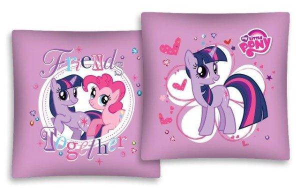 My Little Pony<br>Kleine Kissenbezug