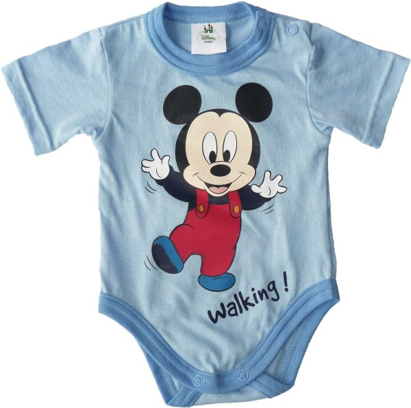 Baby body, kombidressz Disney Mickey (56-80)