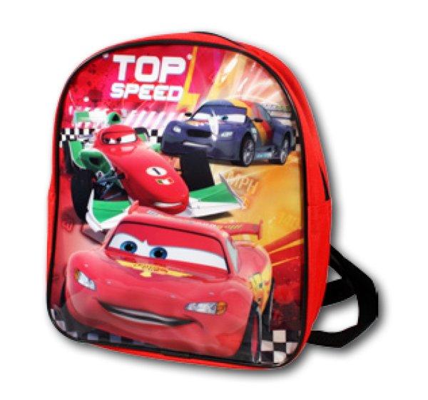Rucksack Tasche<br> Disney Cars, Cars<br>28cm