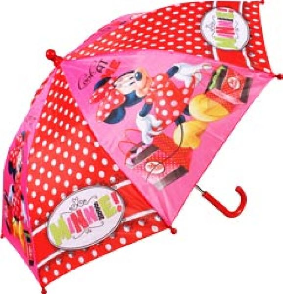 Children&#39;s<br> umbrella Disney<br>Minnie ? 65cm