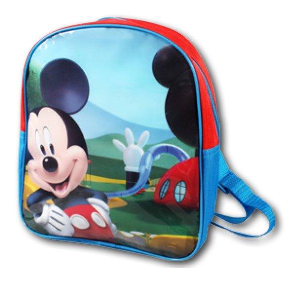 Rucksack Disney<br>Mickey 28cm