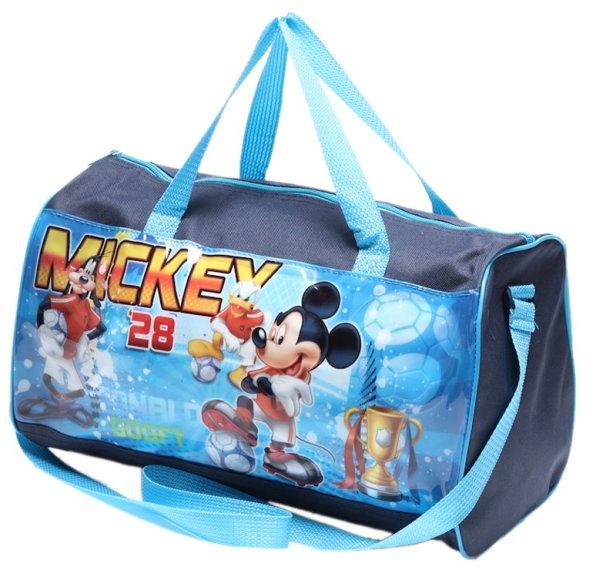 Torby sportowe<br>Disney Mickey