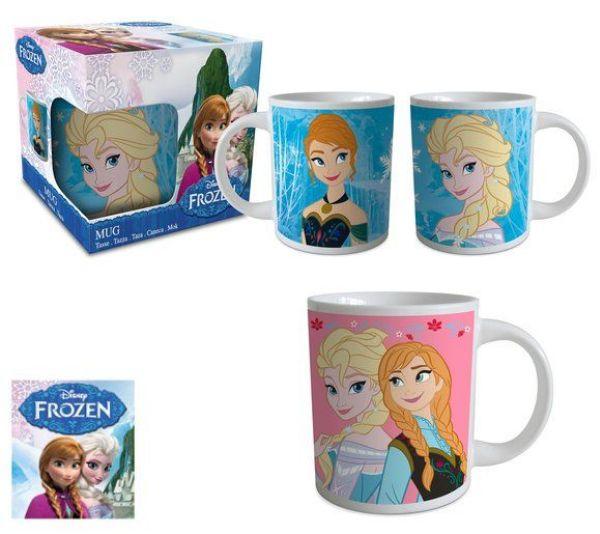 8.oz Mug Disney<br> Frozen, frozen<br>(237ml)