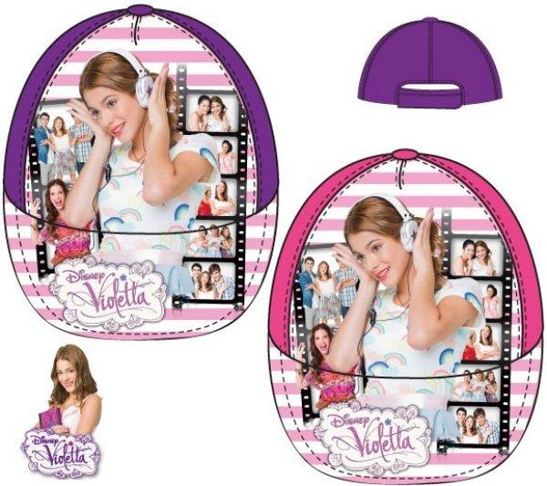 Disney Violetta<br> enfants casquette<br>de baseball 52-5