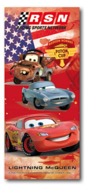 Disney Cars, Cars<br>Sleeping Bag