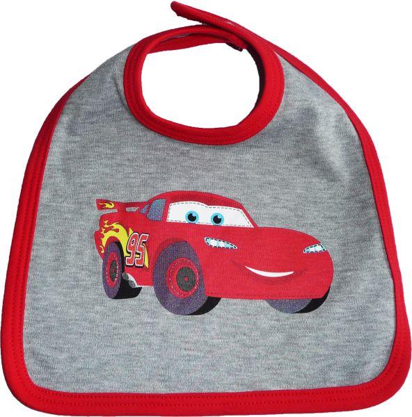 Disney Cars Lätzchen