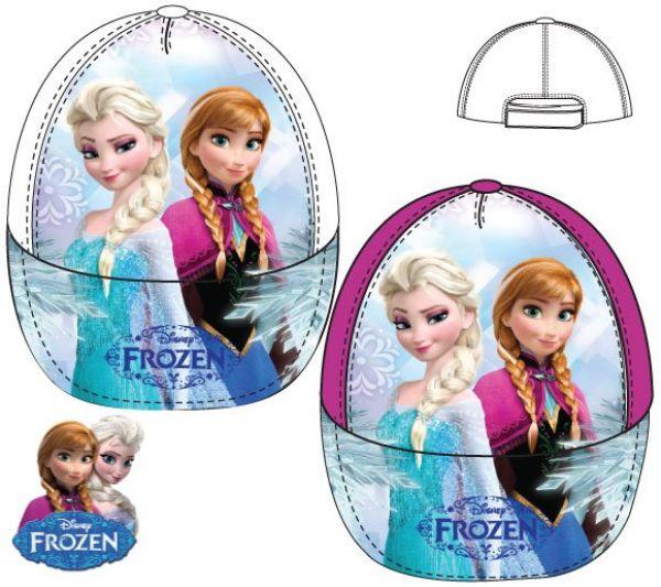 Disney Frozen,<br> Frozen baby<br>baseball cap