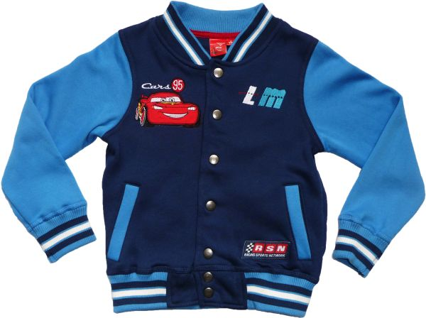 Kinder-Pullover,<br> Strickjacken<br>Disney Cars 98-128cm