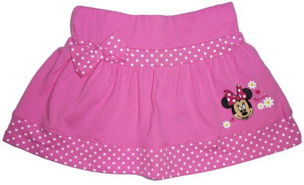 Enfants Jupe<br> Disney Minnie<br>98-134 cm