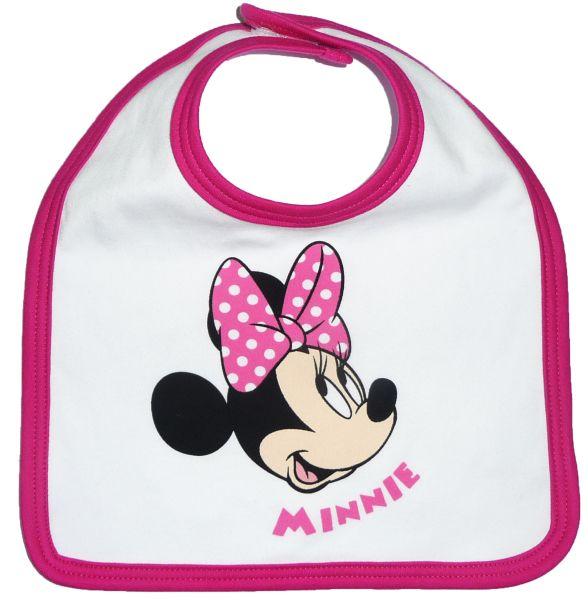 Baby-Lätzchen<br>Disney Minnie