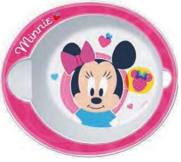 Baby micro Bowls<br>Disney Minnie