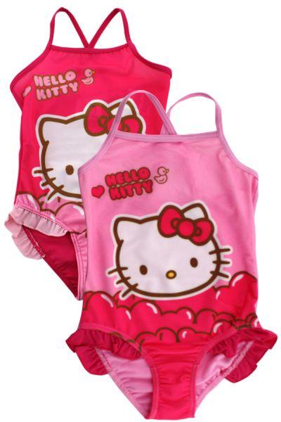 Children&#39;s<br> swimwear, swimming<br>Hello Kitty 98-1