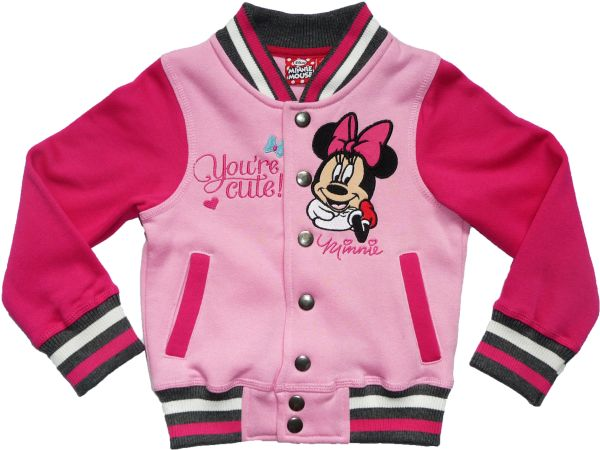 Kinder-Pullover,<br> Strickjacken<br>Disney Minnie 98-134