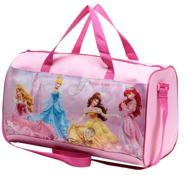 Sports Bags Disney<br>Princesses, Princess