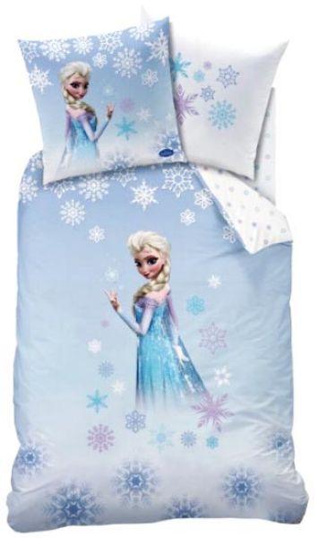 La literie des<br> enfants Disney<br>Frozen, Ice Magic 14