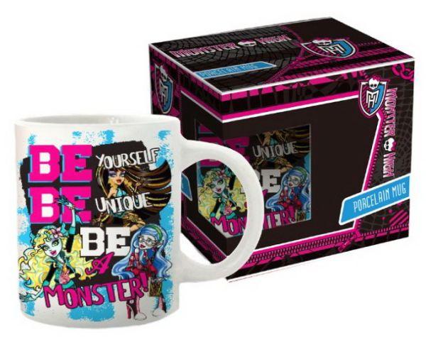 Monster High mug<br>(11.oz, 325ml)