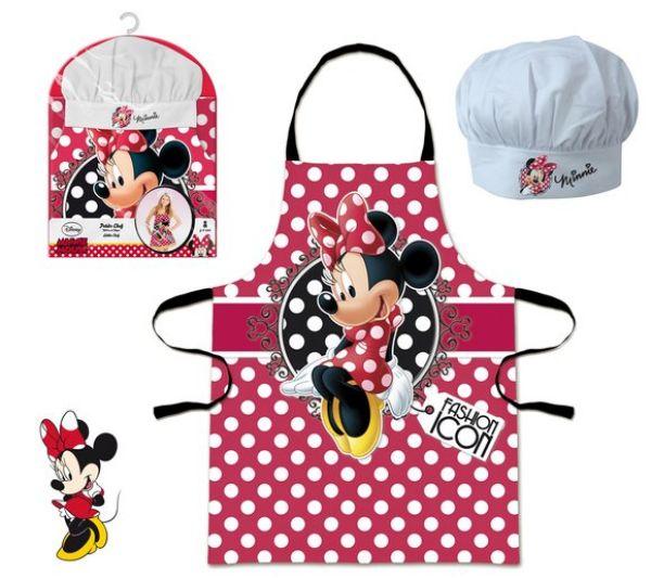 Kinderschutzblech<br> 2 Sticks Disney<br>Minnie