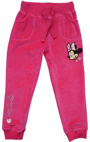 Gyerek melegítő,<br> jogging alsó<br>Disney Minnie 98-134