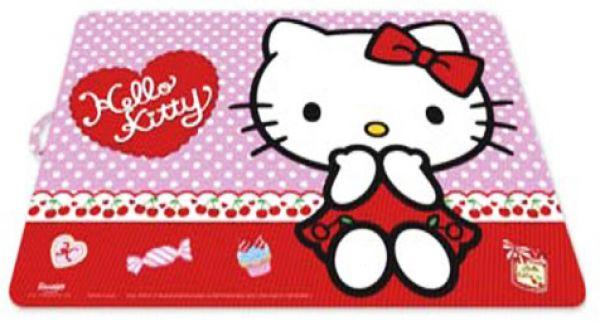 Mat Hello Kitty