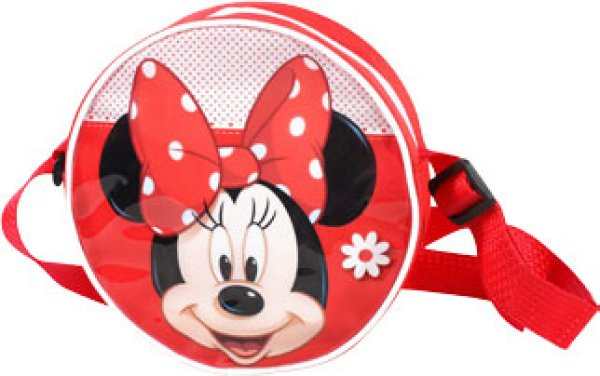Holster Shoulder<br> Bag Disney Minnie<br>16.5 cm