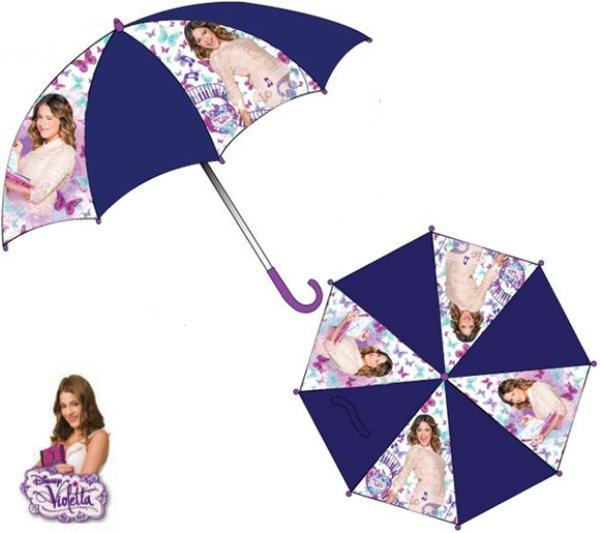 Children&#39;s<br> umbrella Disney<br>Violetta ø65 cm