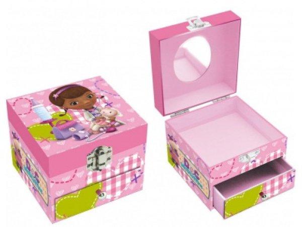 Box Biżuteria<br> Disney Doc<br> McStuffin (1 ...