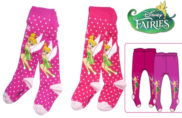 Stocking Child<br> Disney Tinkerbell<br>92-134 cm