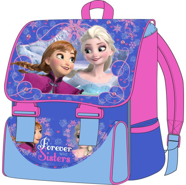 School bags,<br> Disney Frozen<br>Frozen 41cm