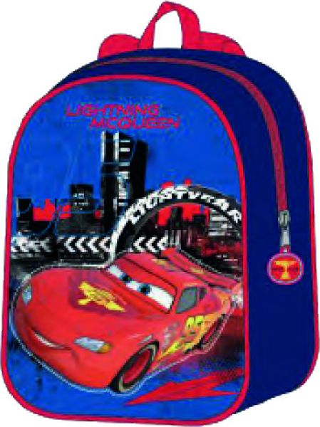 Backpack Bag<br> Disney Cars, Cars<br>24cm
