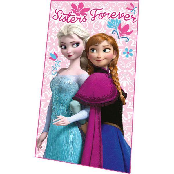 Fleecedecke Disney<br> Eingefroren,<br>frozen 100 * 150cm