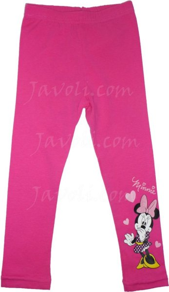 Gyerek Leggings Disney Minnie 98-134cm