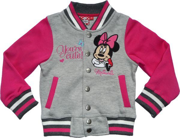 Kinder-Pullover,<br> Strickjacken<br>Disney Minnie 98-134