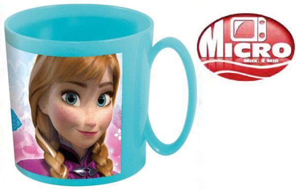 Microsoft mug,<br> Disney Frozen,<br>Frozen