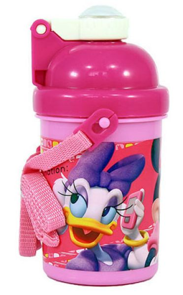 Water bottle,<br> sports bottle<br>Disney Minnie