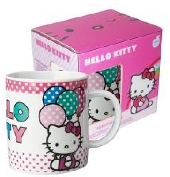 Hello Kitty Becher (8.oz, 236ml)