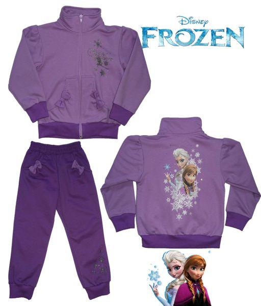 Sweatshirts,<br> jogging sets<br> Disney Frozen, ...