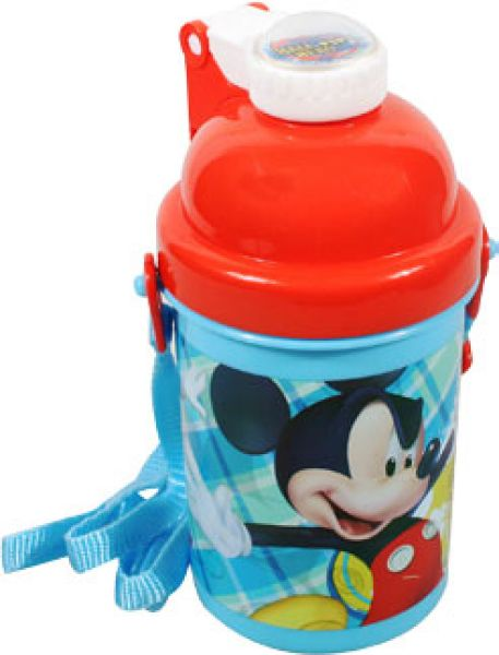 Water bottle,<br> sports bottle<br>Disney Mickey