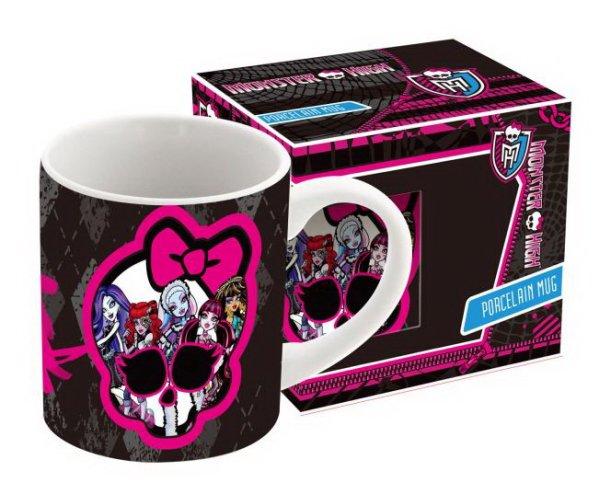 Monster High mug<br>(8.oz, 236ml)