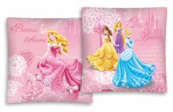 Disney<br> -Prinzessinnen,<br>Princess Kissenbezug