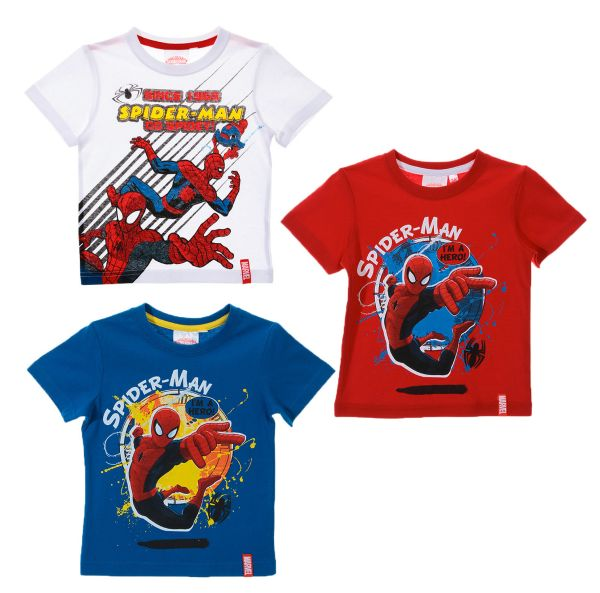 Children's T-shirt, top Spiderman, Spiderman 3