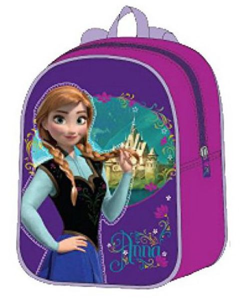 Backpack Bag<br> Disney Frozen<br>Frozen 24cm