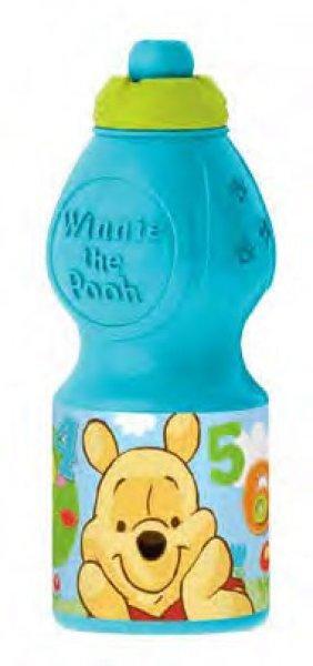 Water bottle,<br> sports bottle<br> Winnie the Pooh, ...