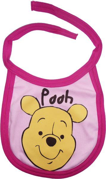 Baby-Lätzchen Pooh<br>Winnie the Pooh