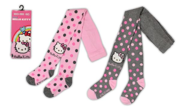 Stocking-Baby<br> Hello Kitty 92-122<br>cm