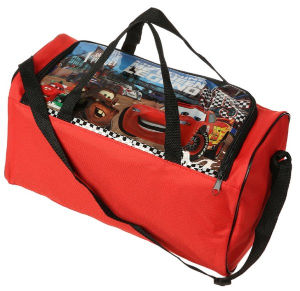 Sports Bags Disney<br>Cars, Cars