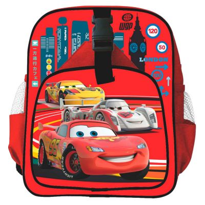 Disney Cars Backpack Bag 30cm