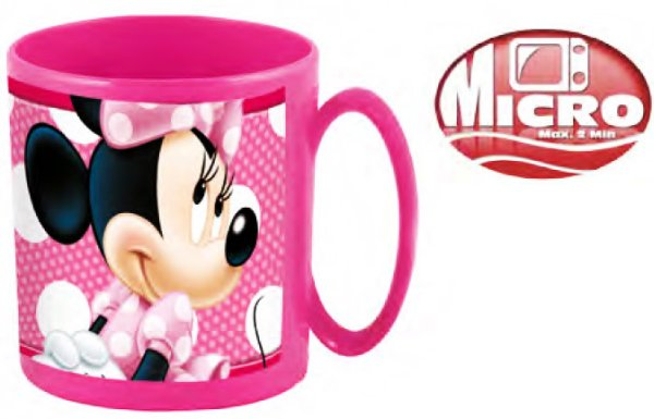 Micro Becher,<br>Disney Minnie