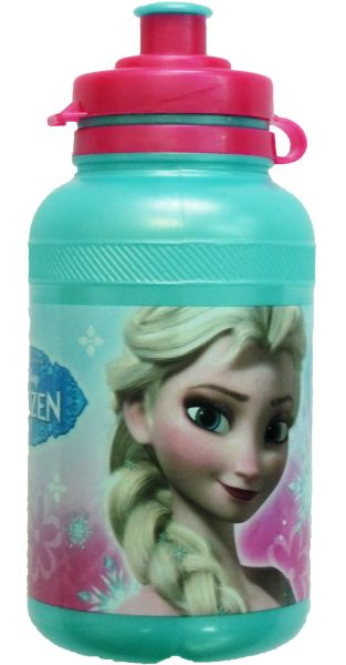 Water bottle,<br> sports bottle<br> Disney Frozen, ...