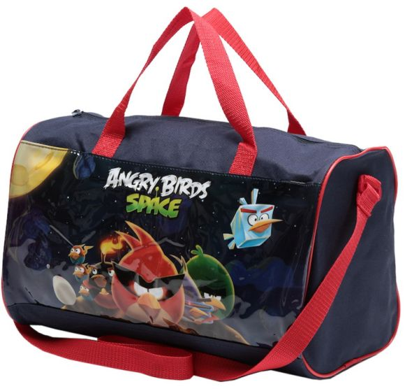 Sports Bags Angry Birds
