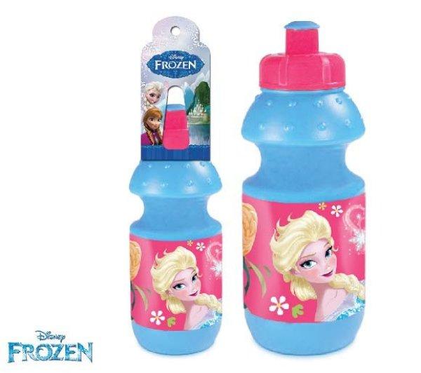 Water bottle,<br> sports bottle<br> Disney Frozen, ...